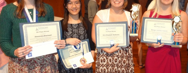 pra essay writing contest winners