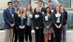 YIG - Youth in Government - 4-20-16
